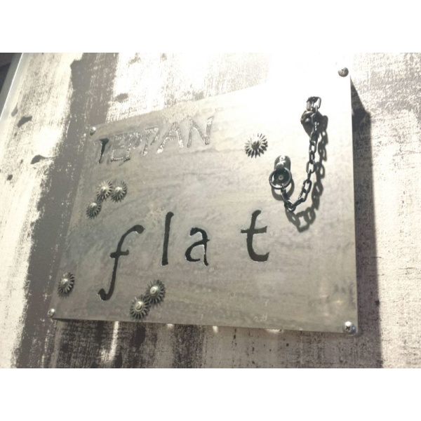 画像5: ネ-ムプレ-ト&店舗看板