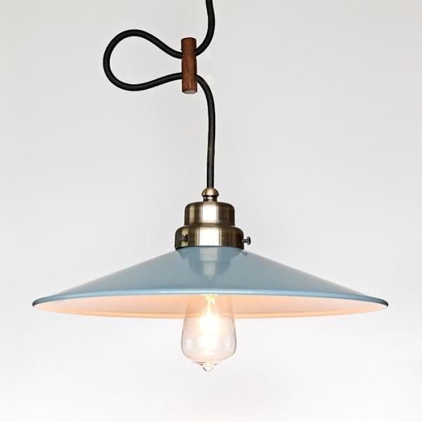画像4: レトロ照明