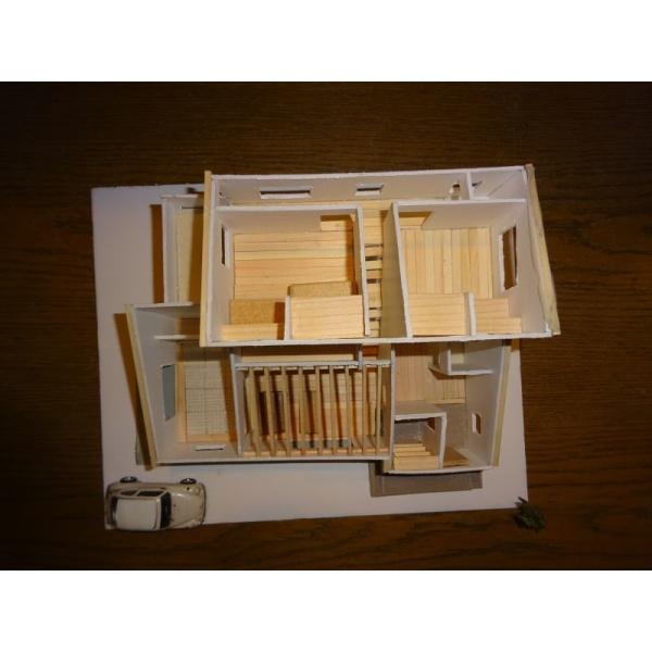画像3: 中心蔵のある家